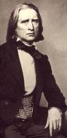 Top những bài hát hay nhất của Franz Liszt