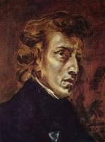 Top những bài hát hay nhất của Frédéric Chopin