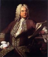 Top những bài hát hay nhất của George Frideric Handel