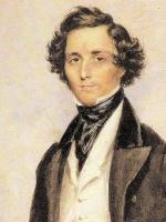Top những bài hát hay nhất của Felix Mendelssohn