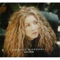 Top những bài hát hay nhất của Amanda Marshall