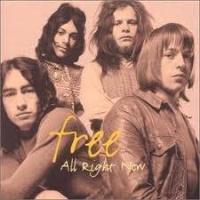 Top những bài hát hay nhất của Free