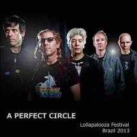 Top những bài hát hay nhất của A Perfect Circle
