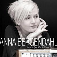 Top những bài hát hay nhất của Anna Bergendahl