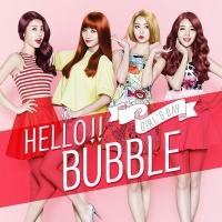 Hello Bubble - Girl's Day