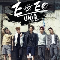 EOEO (The 1st Mini Album) - Uniq