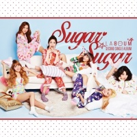 Sugar Sugar - Laboum