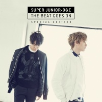 The Beat Goes On (Special Edition) - Super Junior-D&E