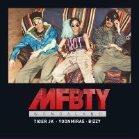 WondaLand - Bizzy,Tiger JK,T (Yoon Mi Rae)