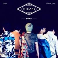 I Will (Vol 5) - FT Island