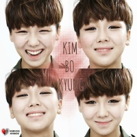 Confession - Kim Bo Kyung