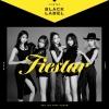 Black Label (1st Mini Album) - FIESTAR