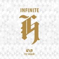 Fly Again (Second Mini Album) - Infinite H