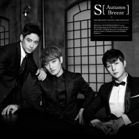 Autumn Breeze (Mini Album) - Shin Hye Sung,S (Kangta,Lee Ji Hoon)