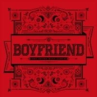 Witch (3rd Mini Album) - Boyfriend