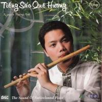 Tiếng Sáo Quê Hương - Nguyễn Hoàng Anh