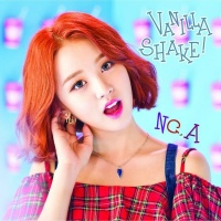 Vanilla Shake - NC.A