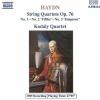 String Quartets Op. 76 Nos. 1-3 - Joseph Haydn