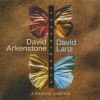 Convergence - David Lanz