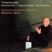 Symphony N.5; Capriccio Italien - Pyotr Ilyich Tchaikovsky