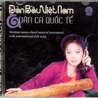 Đàn Bầu Việt Nam - Thái Bảo