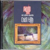 Chân Tình - Piano Solo - Vũ Hồng Khanh