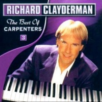 The Best Of Carpenters - Vol. 3 - Richard Clayderman