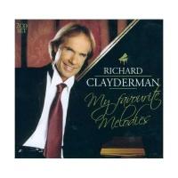 My Fafourite Melodies - Richard Clayderman