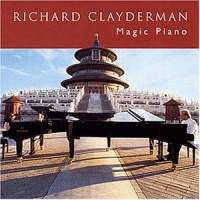 Magic Piano - Richard Clayderman