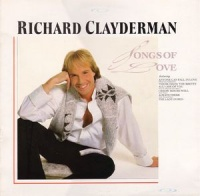 Love Song From Asia - Richard Clayderman