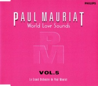 World Love Sounds Vol. 5 - Paul Mauriat
