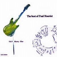 Mamy Blue - The Best Of Paul Mauriat Vol. 4 - Paul Mauriat