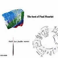 Les Feuilles Mortes - The Best Of Paul Mauriat Vol. 8 - Paul Mauriat