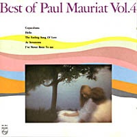 The Best Of Paul Mauriat Vol. IV - Paul Mauriat