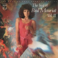 The Best Of Paul Mauriat Vol. II - Paul Mauriat