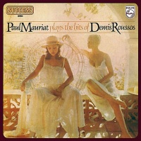 Paul Mauriat Plays The Hits Of Demis Roussos - Paul Mauriat
