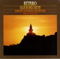 Silk Road Suite - Kitaro