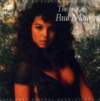 The Best Of Paul Mauriat Vol. I - Paul Mauriat