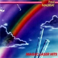 Magic Laser Hits - Paul Mauriat