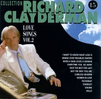 Love Songs Vol. 2 - Richard Clayderman