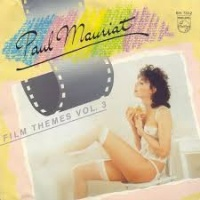 Film Themes, Vol.3 - Paul Mauriat