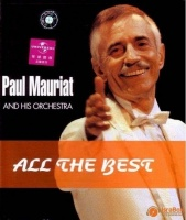 All The Best - Paul Mauriat