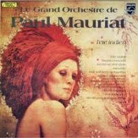 L'ete Indien - Paul Mauriat