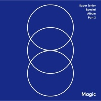 Magic (Special Album Part 2) - Super Junior