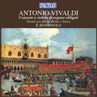 Organ Concertos - Antonio Vivaldi