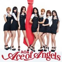 Ace Of Angels (Single) - AOA