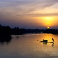 Ơi Con Sông Ngàn Phố - Nhiều Ca Sĩ