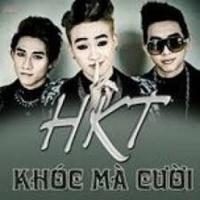 Khóc Mà Cười (Single) - HKT