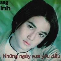 Những Ngày Xưa Yêu Dấu - Quang Vinh
