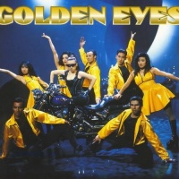 Golden Eyes - Trizzi Phương Trinh
